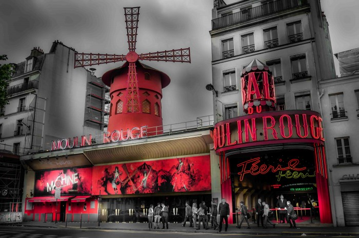 Moulin Rouge: A Cabaret Show to Remember in Paris