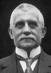 Emile Moreau - Banque de France, Lord of Finance