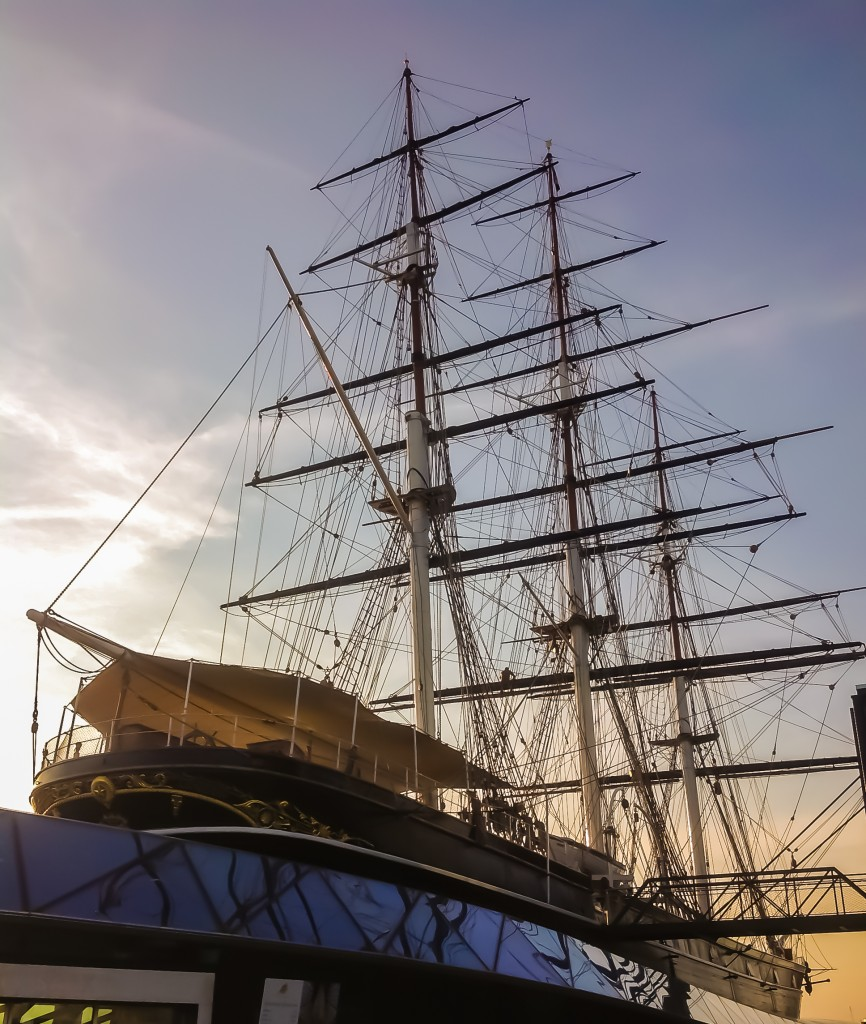Greenwich, London: The Place to Visit in the Capital for a Slower Pace