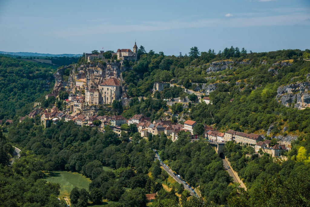 Rocamadour: Why So Many People Visit This Village in the Dordogne