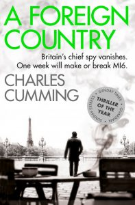 A Foreign Country (Charles Cumming)