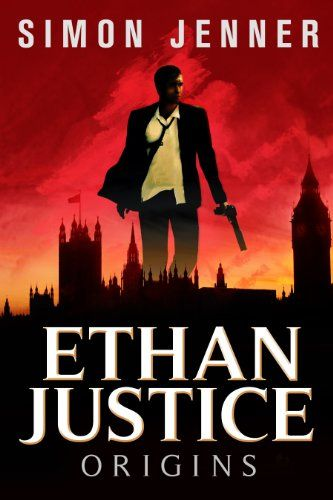 Ethan Justice: Origins (Simon Jenner)