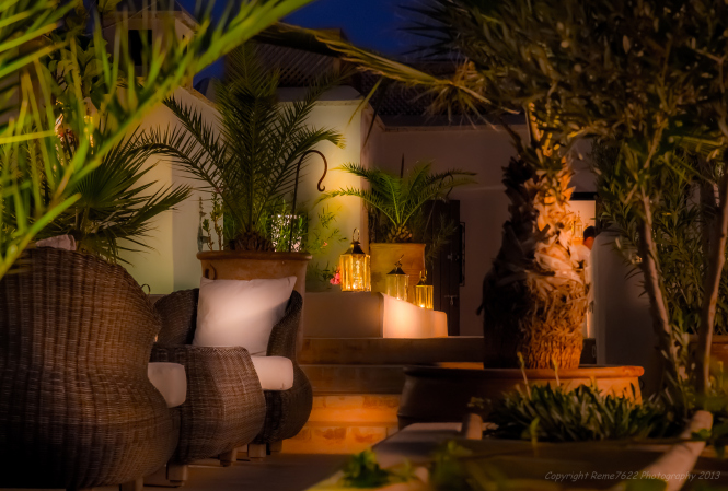 Riad Camilia: An Oasis of Luxury in the Heart of Marrakech