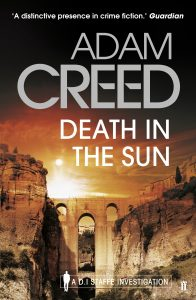 """Death in the Sun"" (Adam Creed)"