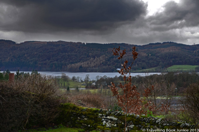Lake Windermere, Lake District, UK