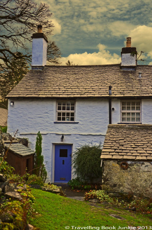 Knotts Cottage, Lake Windermere, Lake District, UK