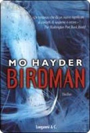 """Birdman"" (Mo Hayder)"