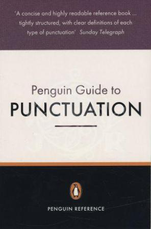 Penguin Guide to Punctuation (R.L. Trask)