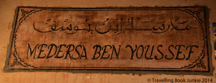 Medersa Ben Youssef: Sacred Places of Marrakech