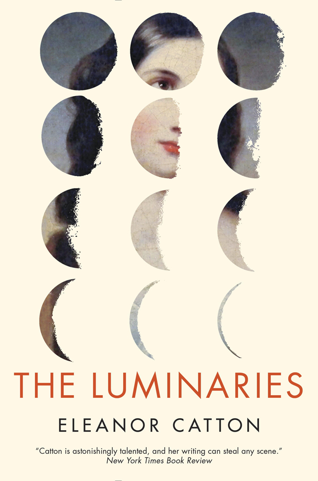 The Luminaries (Eleanor Catton)