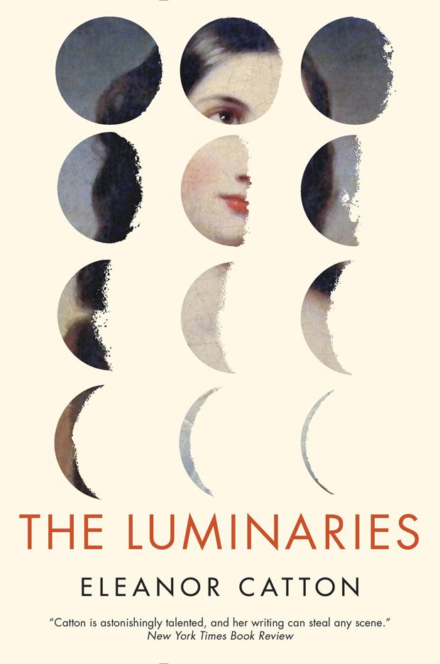 The Luminaries (Eleanor Catton)