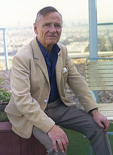 Christopher Isherwood Author