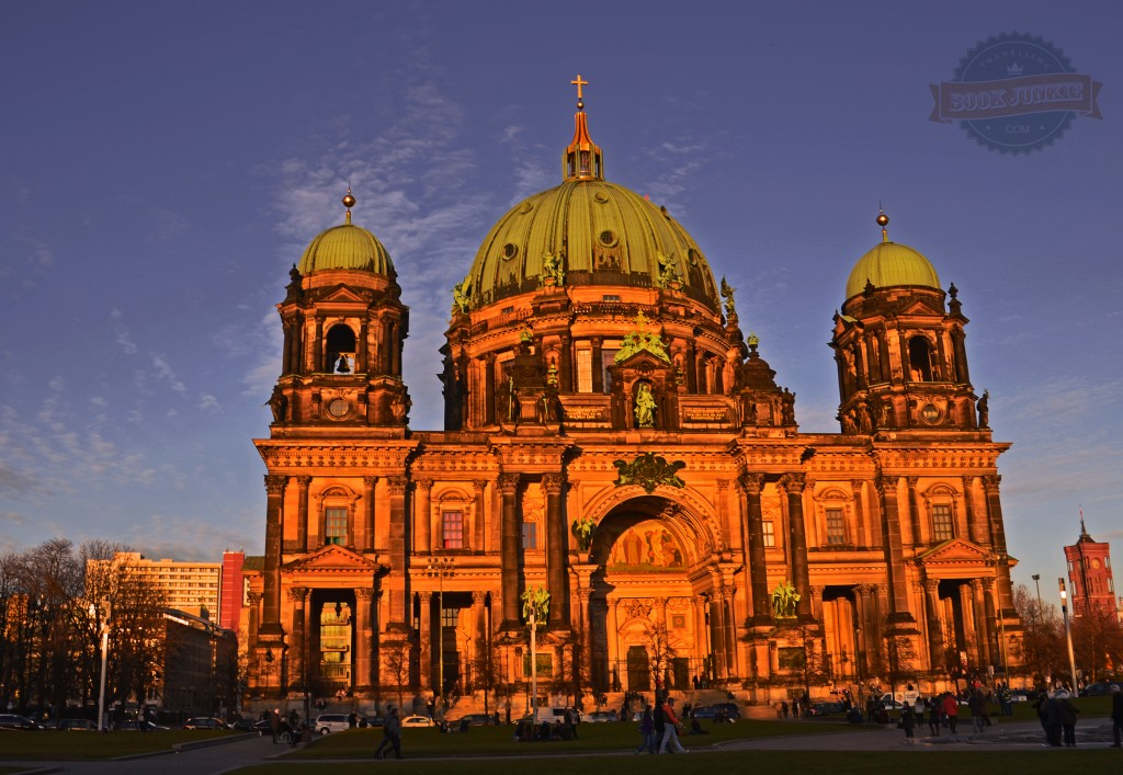 The-Berliner-Dom