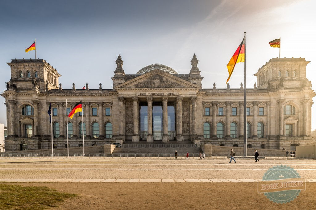 The Reichstag – A Historic Masterpiece or a Modern Marvel?