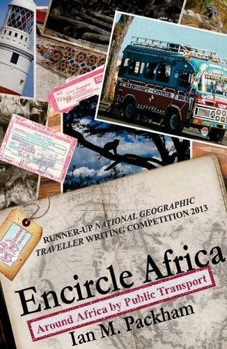 Encircle Africa by Ian Packham