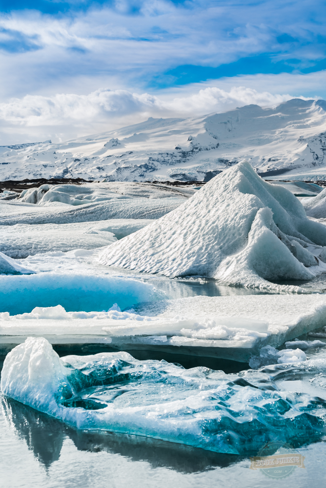 Jökulsárlón: One of Iceland's Natural Wonders