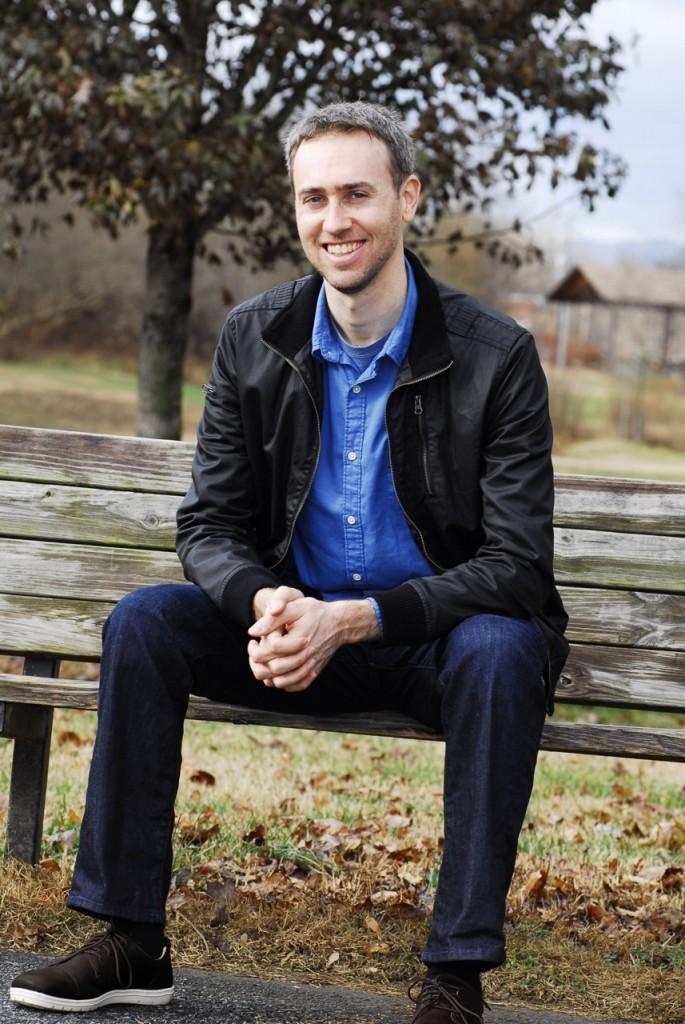 Profile picture of Martin David Hughes author
