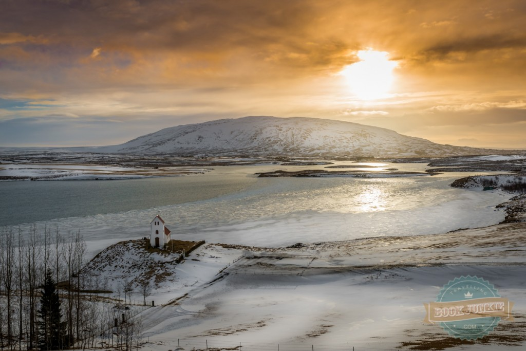 Þingvellir National Park – Where two Continents collide