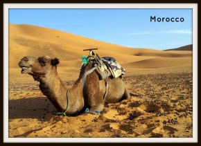 Travelling Morocco – Where Should We Head Next?