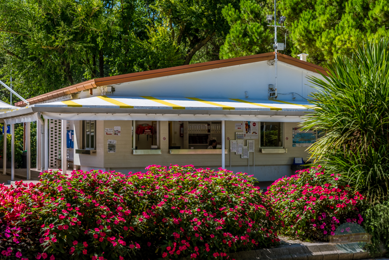 Camping Ca Savio – An alternative stay when in Venice