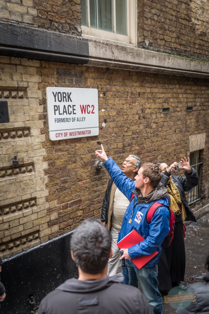 Exploring the secrets of the city with Fun London Tours