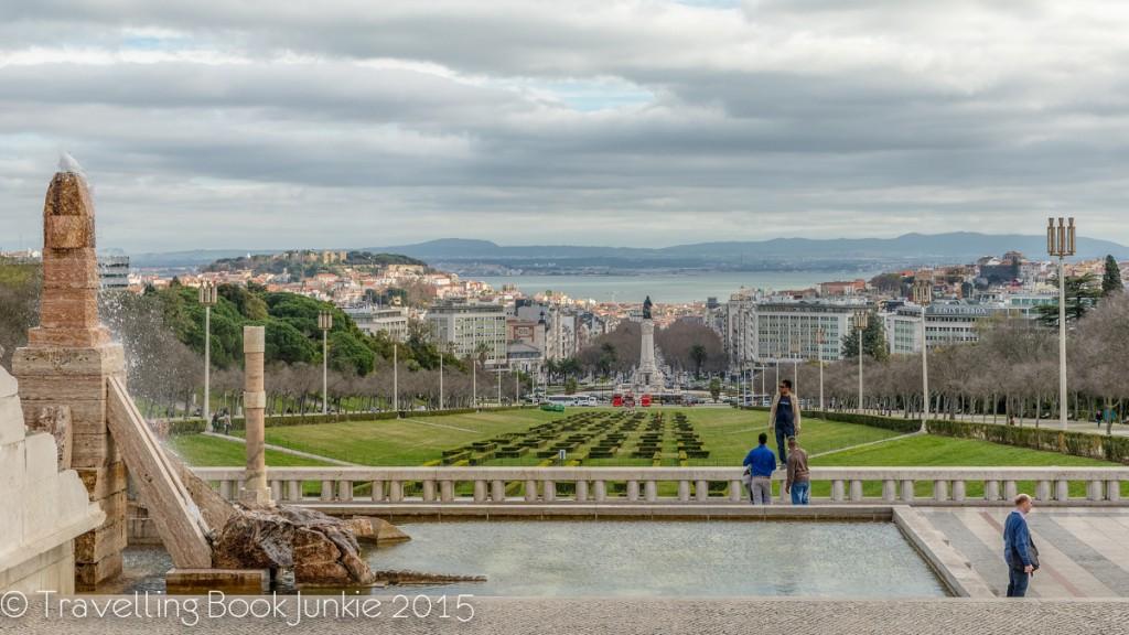 5 Ways To Travel Around Lisbon