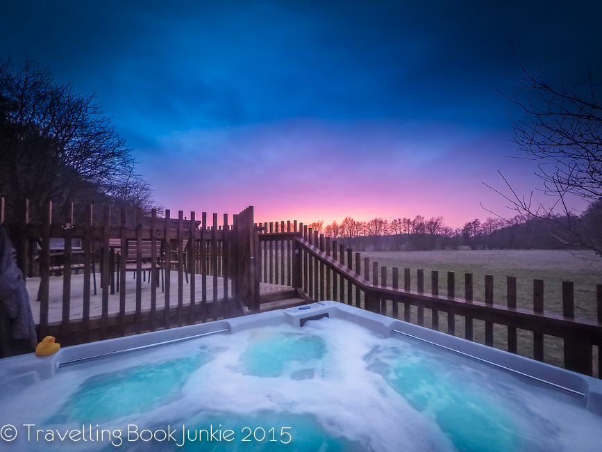 Thorpe Forest: A Luxury Woodland Retreat in Norfolk
