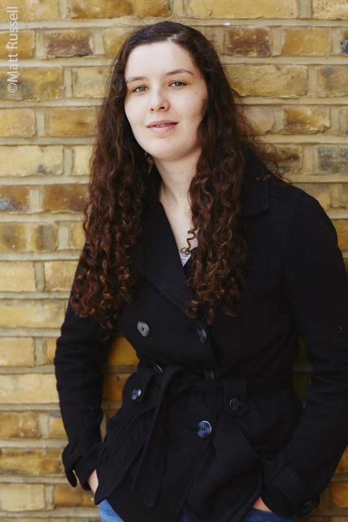 Helena Hoggan YA Authors