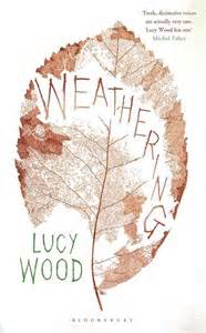Lucy Wood Weathering authors