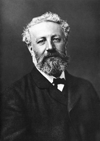 Jules Verne: 6 Top Facts About the Father of Science Fiction Writing