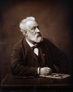 6 Reasons to Read Jules Verne