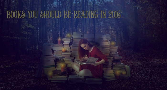 21 Top Book Releases to look out for in 2016
