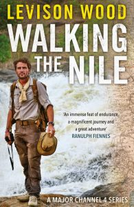 'Walking the Nile' by Levison Wood