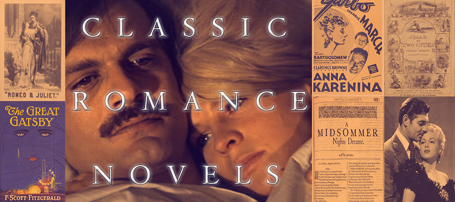 Classic Romance Novels Worth Reading