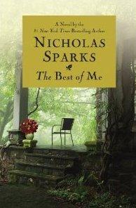 Romance novel, The Best of Me
