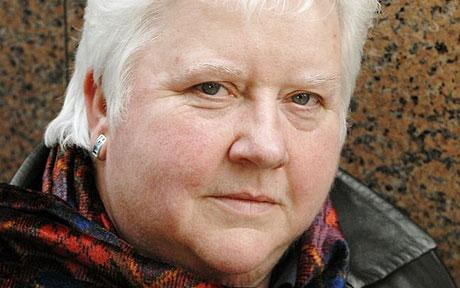 York Literature Festival, Val McDermid, Author, Writer, Crime novels, Out of Bounds