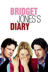 Romance novel. Bridget Jones's Diary