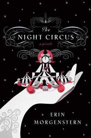 The Night Circus, Erin Morgenstern, World Book Day