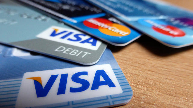Can you Afford to be a Victim of Credit Card Fraud?