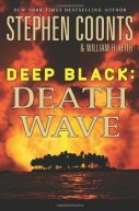 Deep Black: Death Wave, The Canary Islands, The Spanish Islands