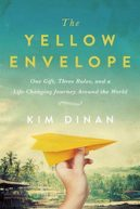 How A Little Yellow Envelope Got To Travel The World