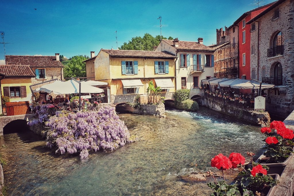 Why Borghetto In Italy Is The Prettiest Village You Will Ever Visit