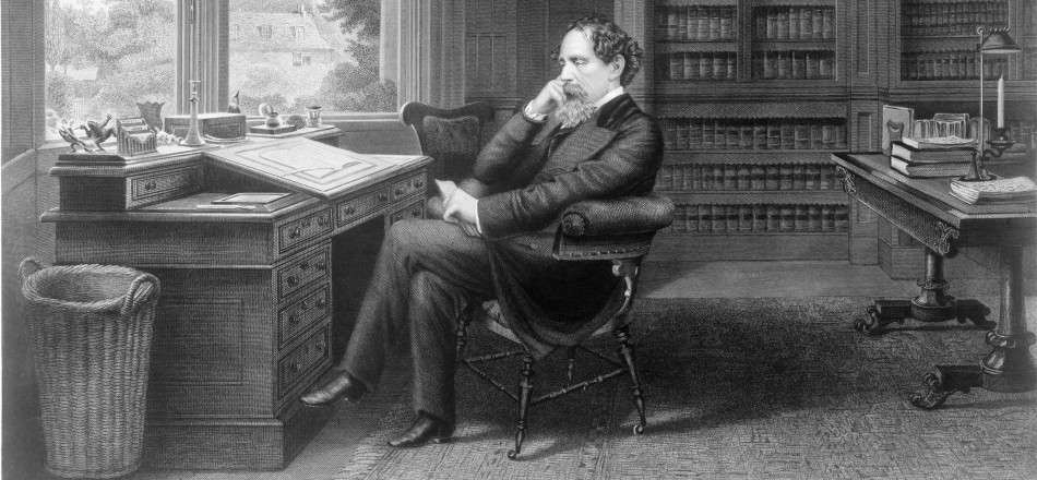 11 Charles Dickens Novels Worth A Read