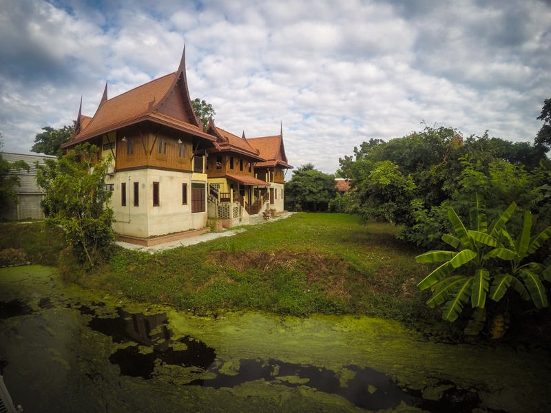 Luang Chumni Village Guesthouse: Why Everyone Should Stay Here When Visiting Ayutthaya