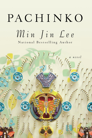 Pachinko, Min Jin Lee, February release, new book, publishing, Travelling Book Junkie