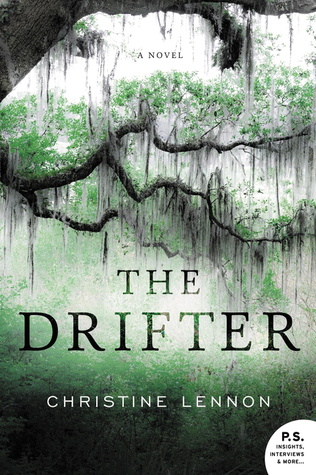 The Drifter, Christine Lennon, February release, new book, publishing, Travelling Book Junkie