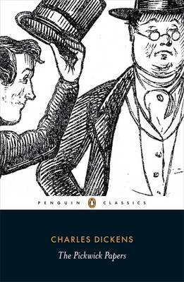 Charles Dickens, Victorian London, Author, Novelist, Writer, books, Travelling Book Junkie. The Pickwick Papers