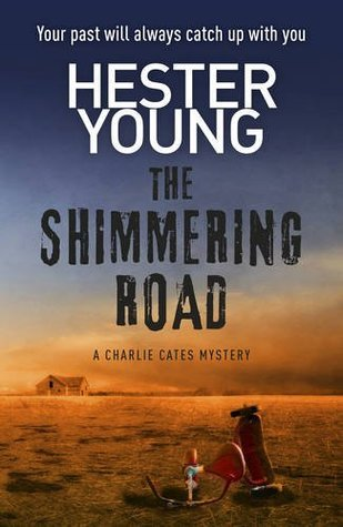 The Shimmering Road, Hester Young, February release, new book, publishing, Travelling Book Junkie