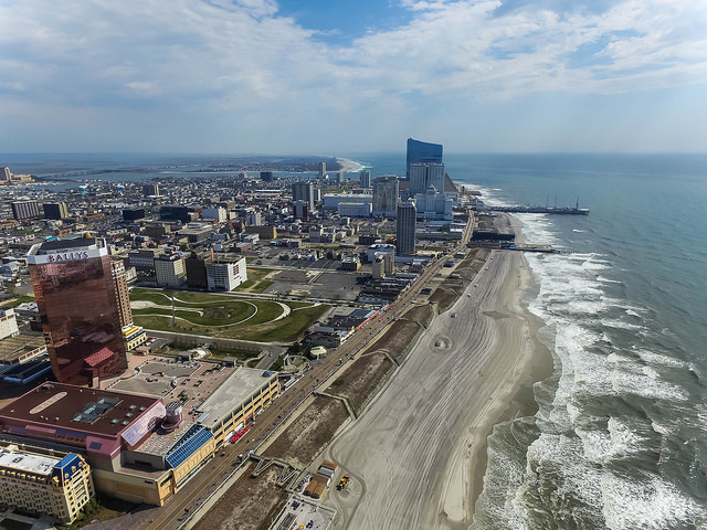 Head to Atlantic City and Follow in the Footsteps of Hollywood Royalty