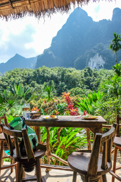 7 Exotic Places to Visit If Money Was Not a Problem